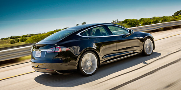 How To Ship A Tesla Model S