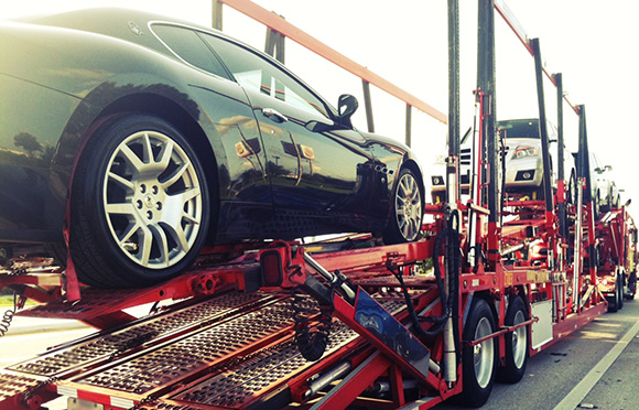 Our Most Affordable Open Car Shipping Services