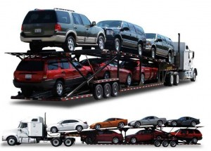 Open Car Shipping Services