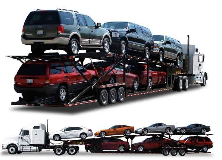 How Much Does It Cost To Ship A Car >> Open Car Shipping Services, Companies | Auto Transport