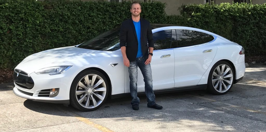 How To Transport A Tesla To Another State