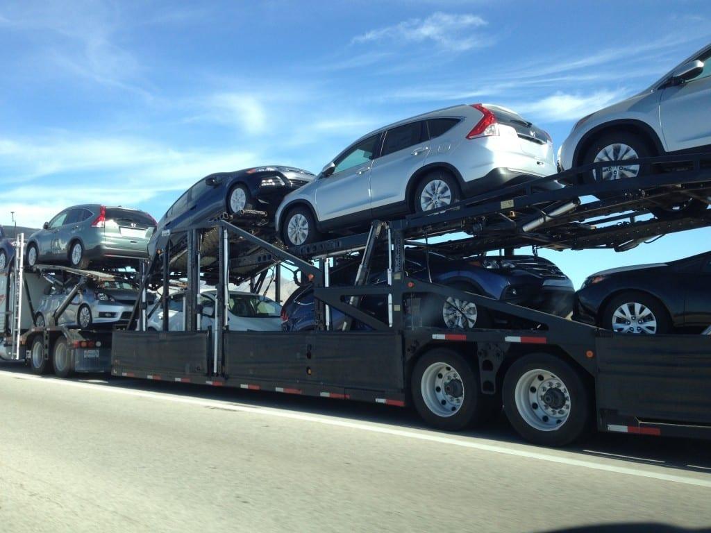 Cheap Car Shipping Companies